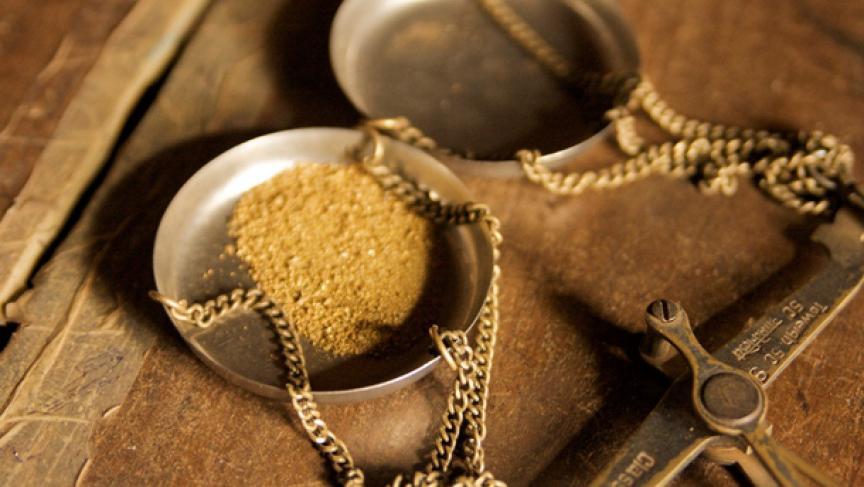Všetko, čo potrebujete vedieť o ťažbe zlata | Novau.sk