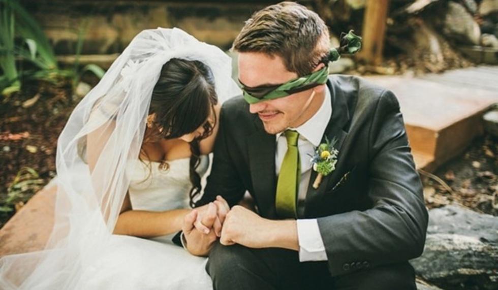 Poznáte svadobné povery o šperkoch? My áno