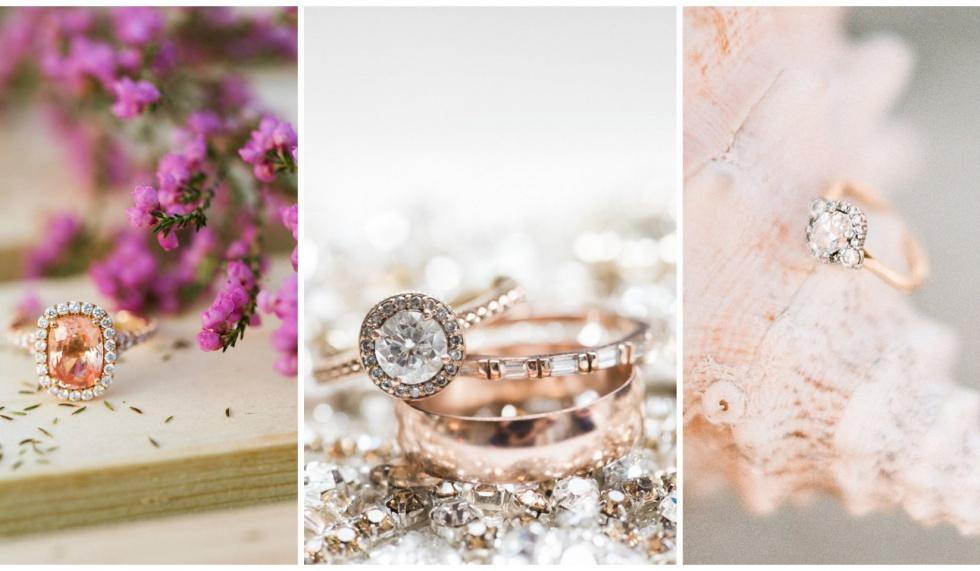 Čo symbolizuje zásnubný prsteň