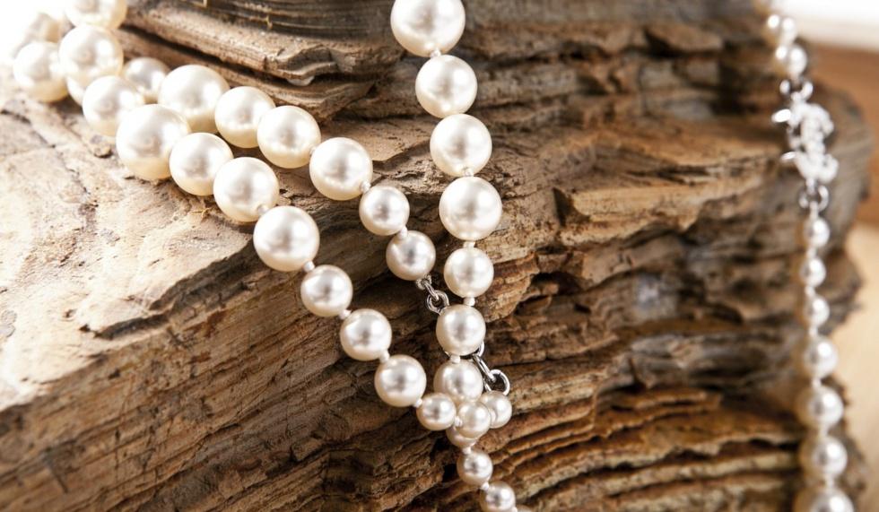 Perla - elegantný doplnok každého šperku