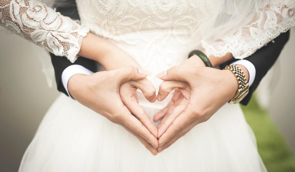 Svadobné šperky okolo sveta