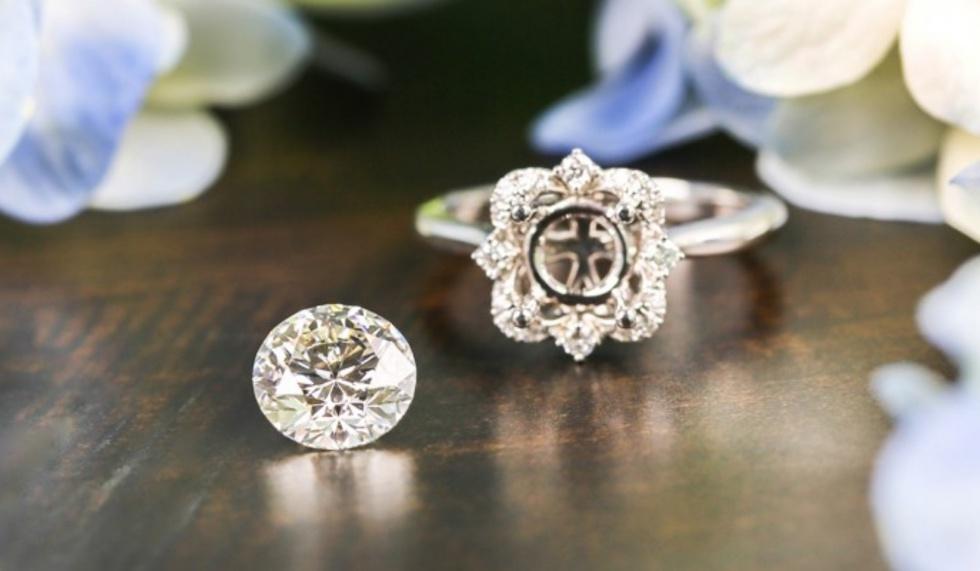 Techniky osadenia drahokamov na šperk