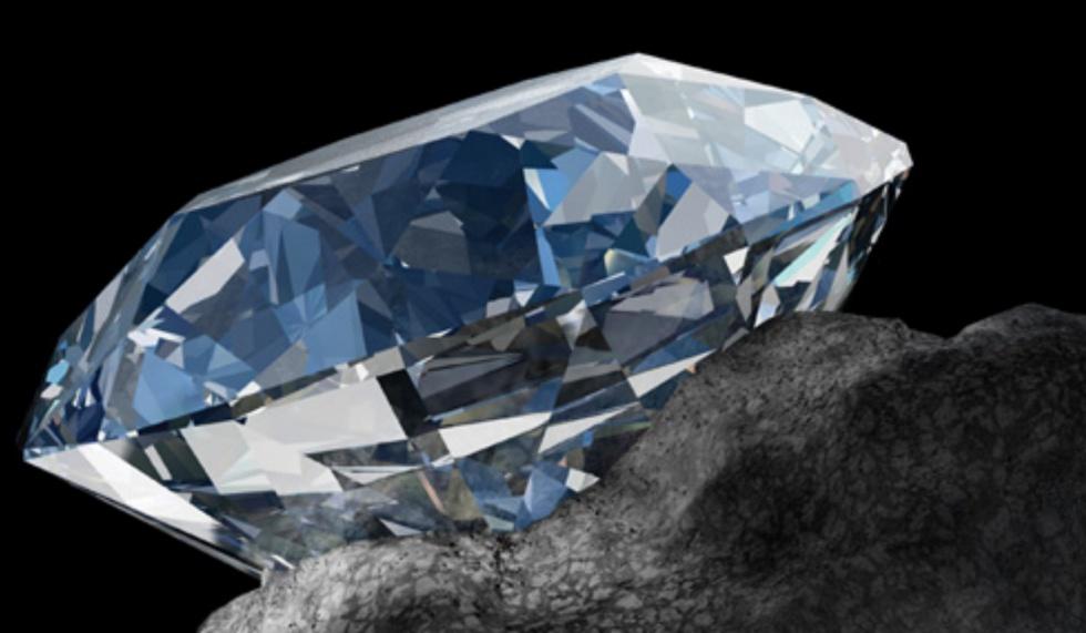 Proces spracovania diamantov: od ťažby až po vašu šperkovnicu