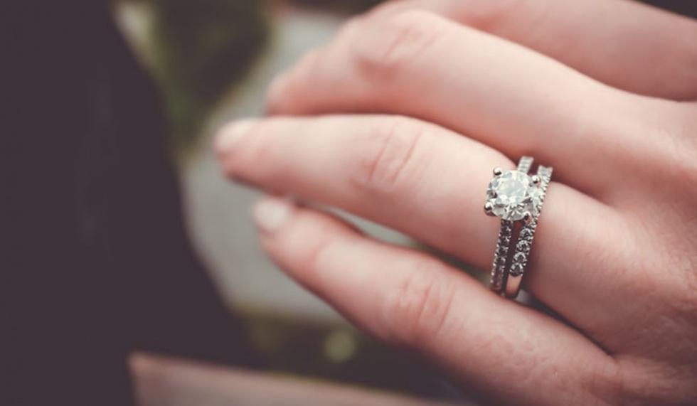 Ako sa nosia svadobné prstene