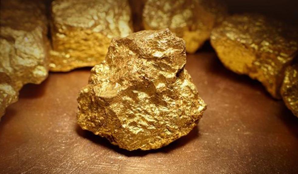 Ako je to so zlatom a karátmi?
