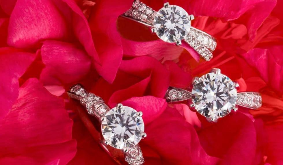 9 dôvodov, prečo si ľudia kupujú diamantové šperky
