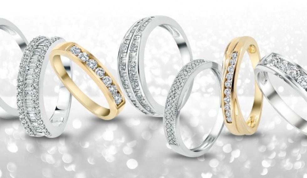 Aktuálne trendy vo svete diamantov – aké zásnubné prstene sú práve v móde?