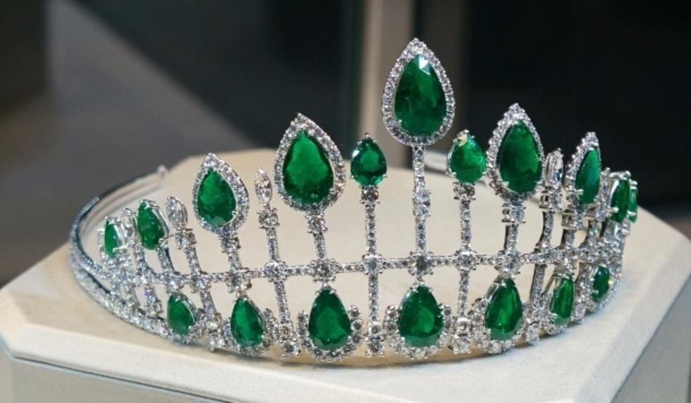 Smaragd - najstarší drahokam na svete