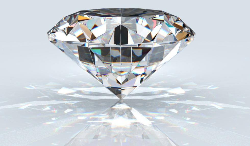 Rozptyl svetla v diamante – čo by ste o ňom mali vedieť?